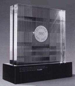 German HIFI-Award